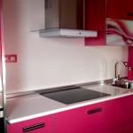 Cocina de diseño en Almeria
