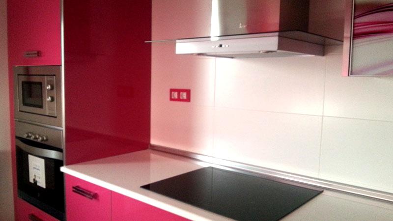Tienda de cocinas en Almeria