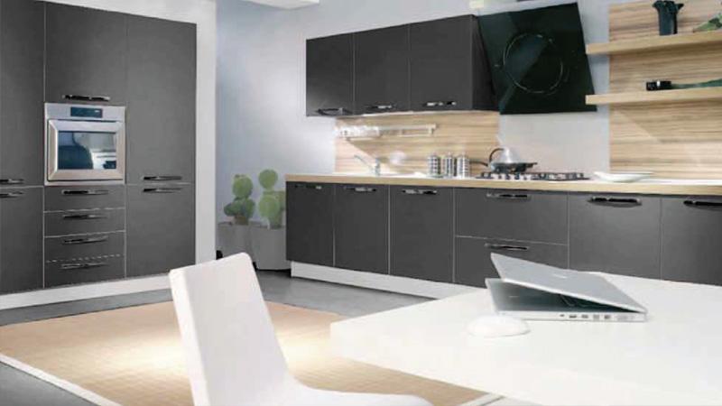 Cocinas Almeria Diseño - Cocinas adaptadas a sus necesidades